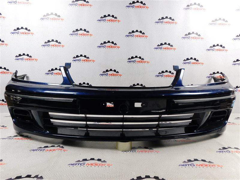 Бампер Nissan Bluebird Sylphy TG10 передний