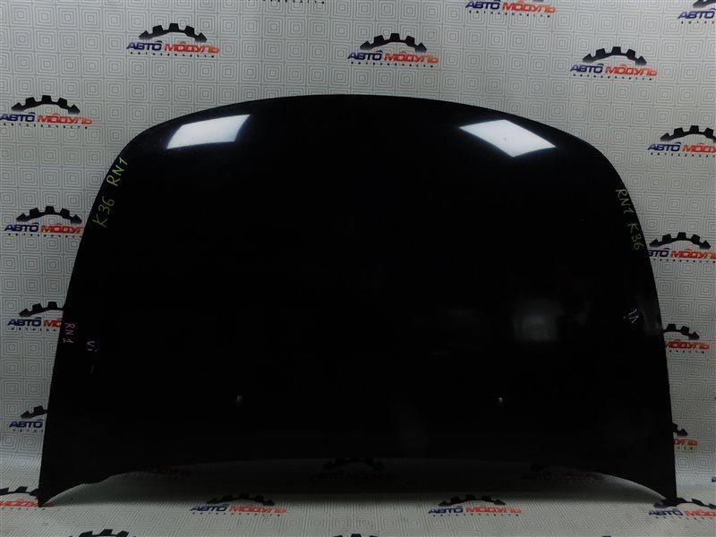 Капот Honda Stream RN1-2100054 D17A