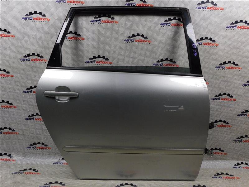 Дверь Toyota Ipsum ACM21 задняя правая