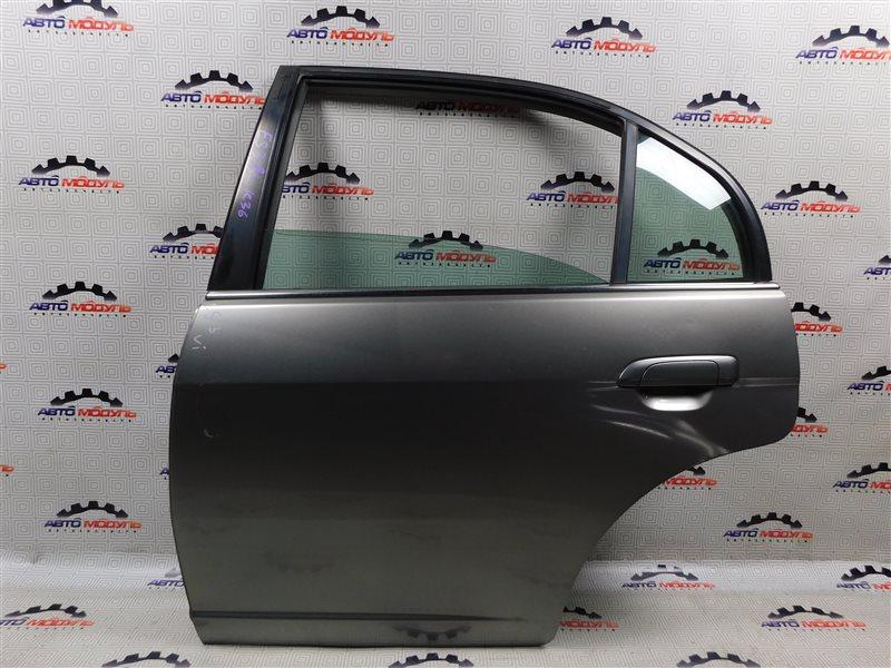 Дверь Honda Civic Ferio ES1 задняя левая