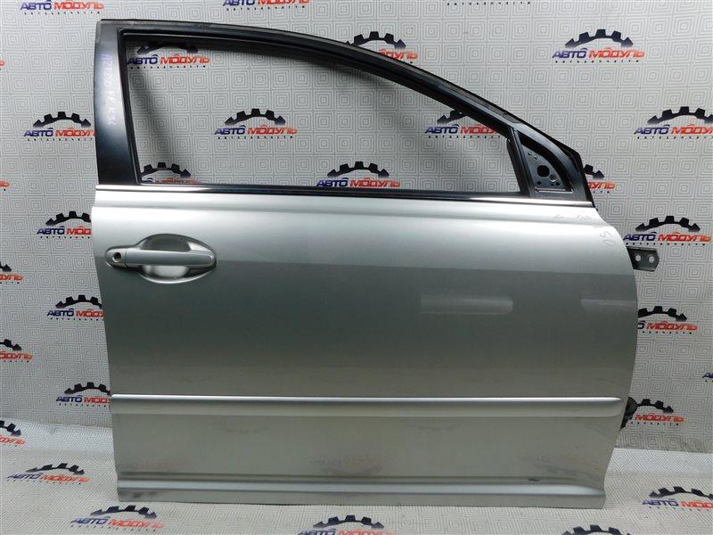 Дверь Toyota Avensis AZT250-0014000 1AZ-FSE 2004 передняя правая