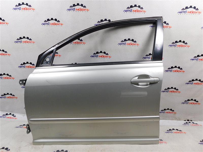 Дверь Toyota Carina AT211-6065783 7A-FE 2000 передняя правая