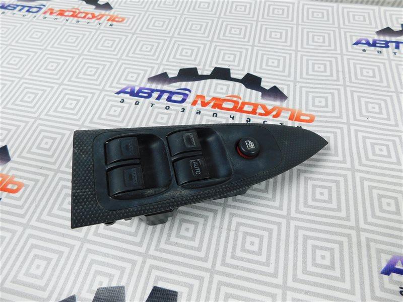 Блок упр. стеклоподьемниками Honda Stream RN1-2100054 D17A передний правый