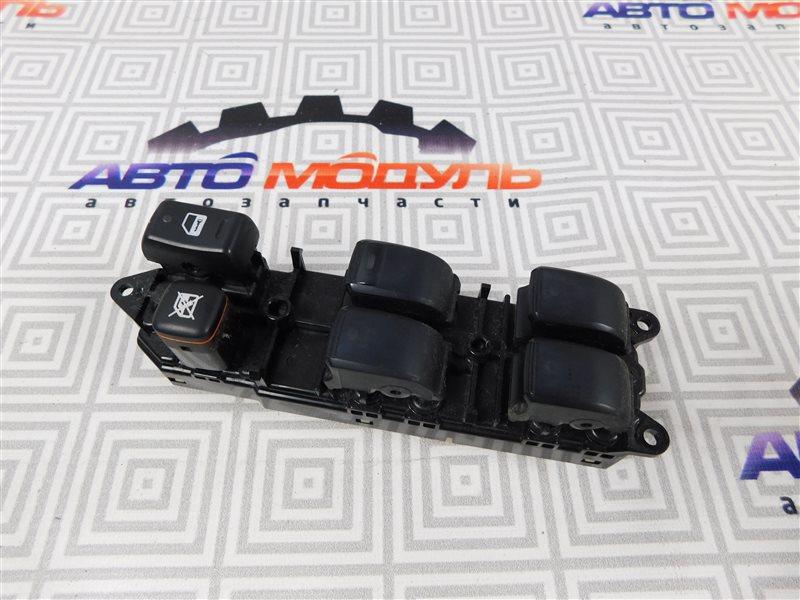 Блок упр. стеклоподьемниками Toyota Ipsum ACM21-0053493 2AZ-FE 2005 передний правый