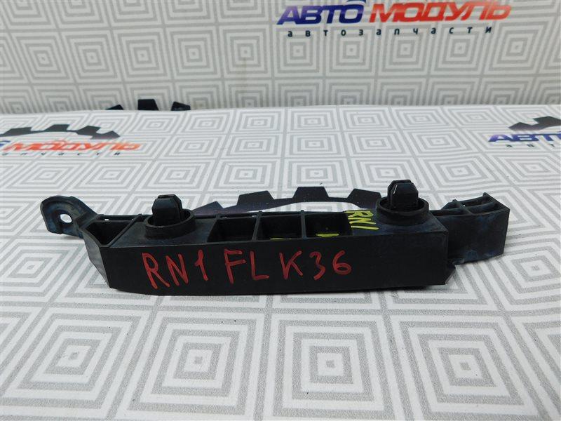 Крепление бампера Honda Stream RN1-2100054 D17A переднее левое
