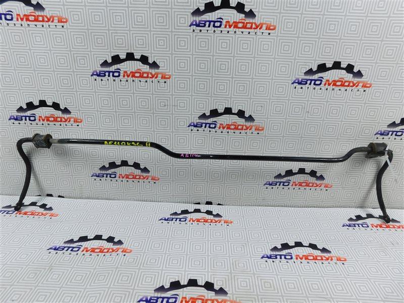 Стабилизатор Toyota Sprinter AE110-3016653 5A-FE 1999 задний