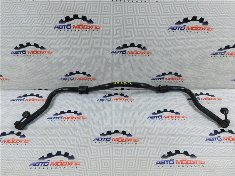 Стабилизатор Honda Stream RN1-2100054 D17A передний