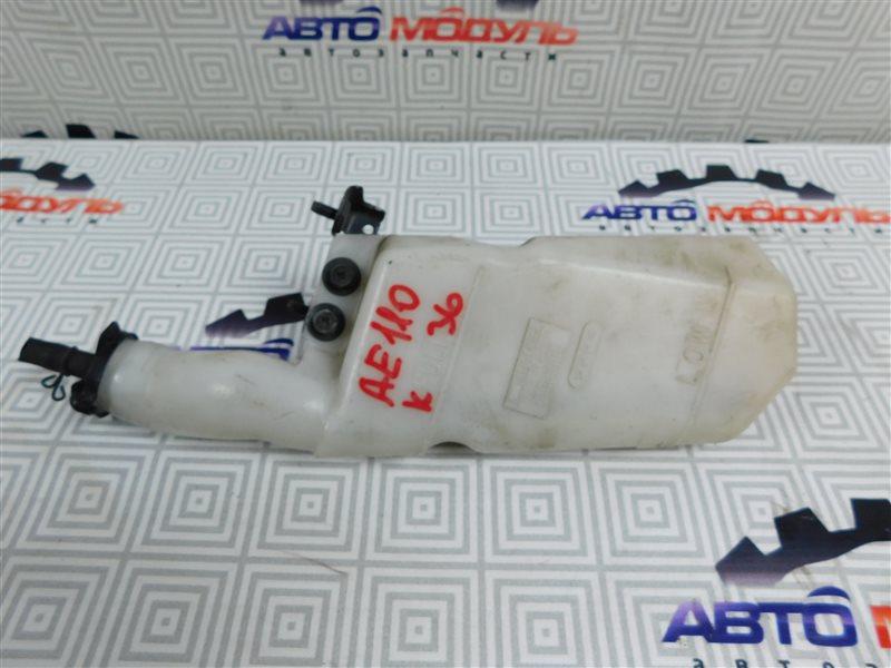 Бачок расширительный Toyota Sprinter AE110-3016653 5A-FE 1999