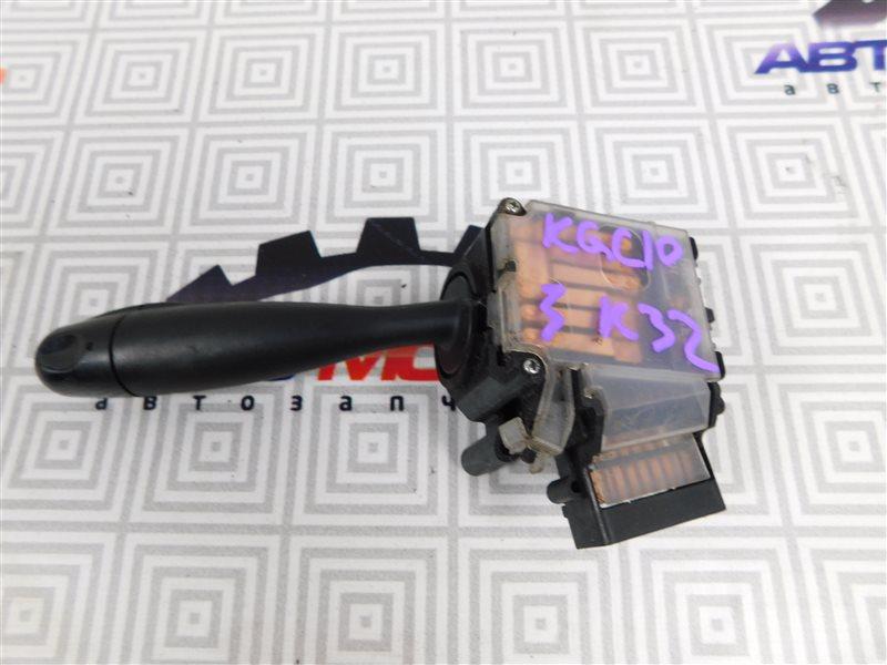 Гитара Toyota Passo KGC10 правая