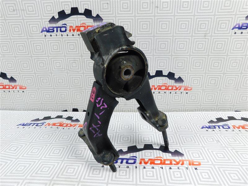 Подушка двигателя Toyota Avensis AZT250-0014000 1AZ-FSE 2004 задняя