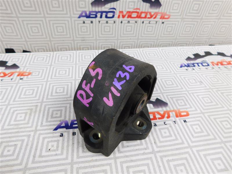 Подушка двигателя Honda Step Wagon RF5-1107085 K20A задняя