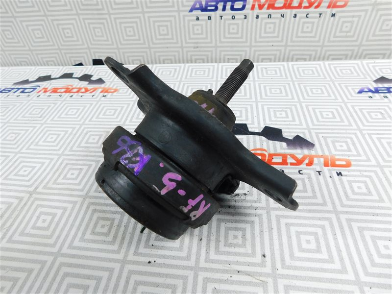 Подушка двигателя Honda Step Wagon RF5-1107085 K20A правая