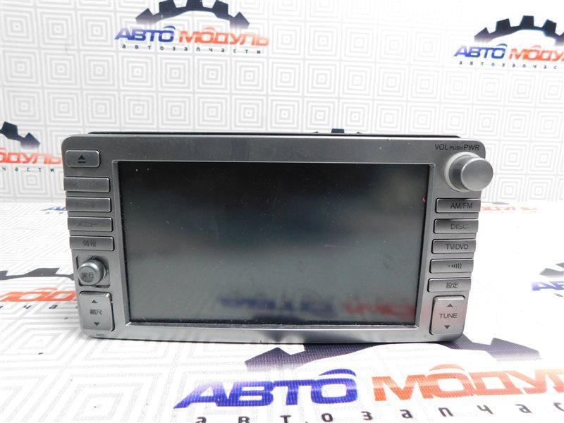 Магнитофон Honda Stream RN1-2100054 D17A