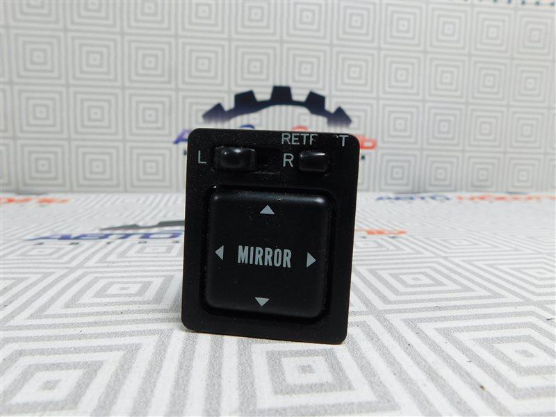 Блок управления зеркалами Toyota Carina AT211-6065783 7A-FE 2000