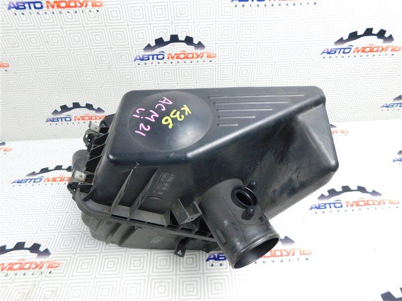 Корпус воздушного фильтра Toyota Ipsum ACM21-0053493 2AZ-FE 2005