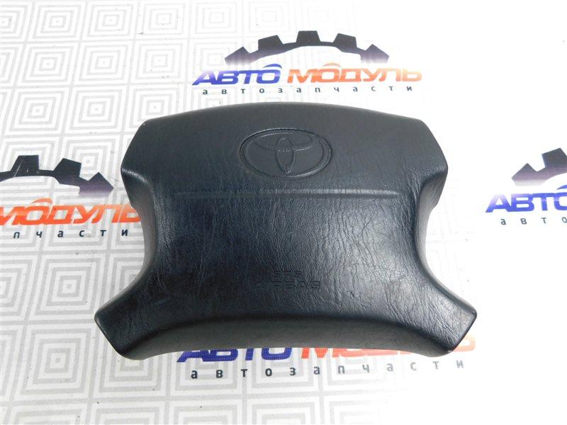 Airbag на руль Toyota Corolla Levin AE110-5045736 5A-FE 1996
