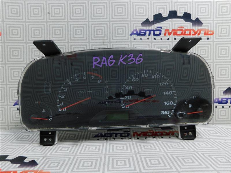 Панель приборов Honda Odyssey RA6-1063211 F23A