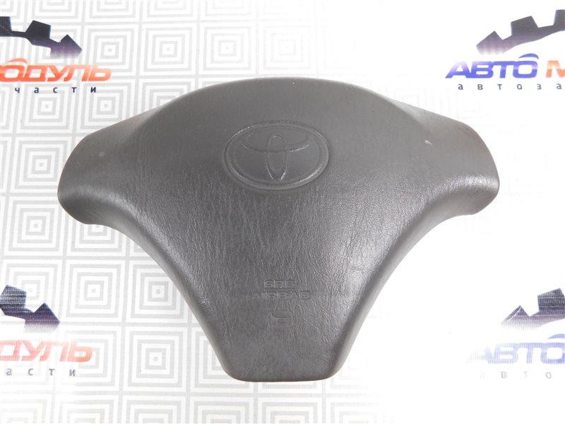 Airbag на руль Toyota Carina AT211-6065783 7A-FE 2000