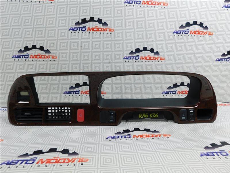Консоль панели приборов Honda Odyssey RA6-1063211 F23A