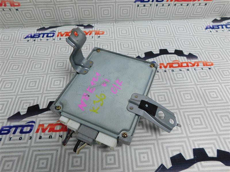 Блок управления рулевой рейкой Toyota Corolla Runx NZE121-5020454 1NZ-FE 2002