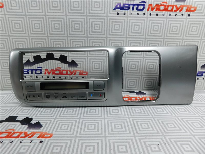 Блок управления климат-контролем Honda Step Wagon RF5-1107085 K20A