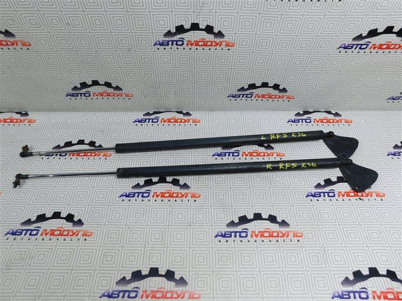 Амортизатор двери багажника Honda Step Wagon RF5-1107085 K20A задний