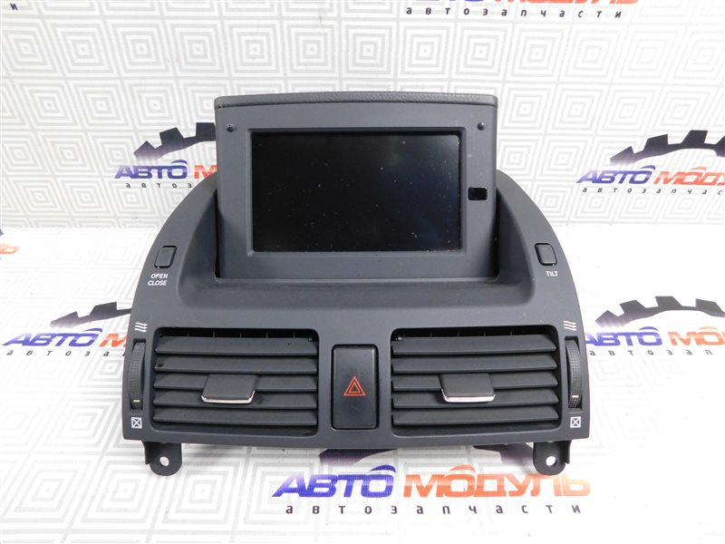 Монитор Toyota Avensis AZT250-0014000 1AZ-FSE 2004