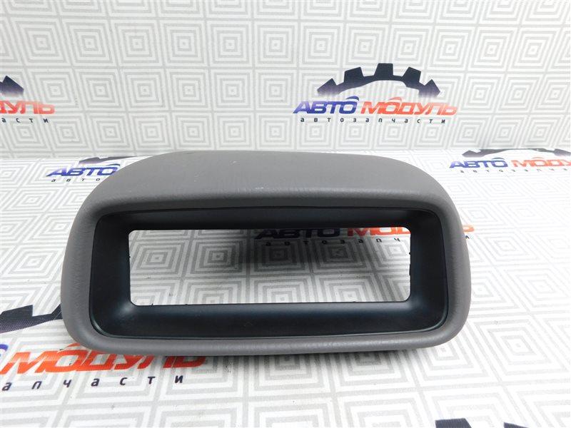 Консоль магнитофона Toyota Sprinter AE110-3016653 5A-FE 1999