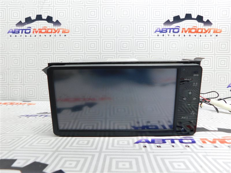 Магнитофон Toyota Probox NCP51-0259558 1NZ-FE 2011