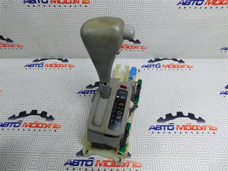 Селектор акпп Toyota Sprinter AE110-3016653 5A-FE 1999