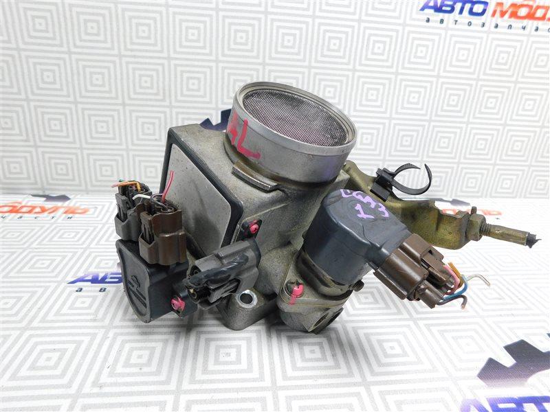 Дроссельная заслонка Nissan Cube AZ10 CG10