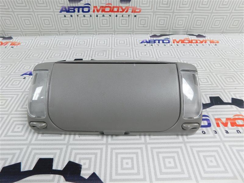 Плафон Toyota Carina AT211-6065783 7A-FE 2000 передний