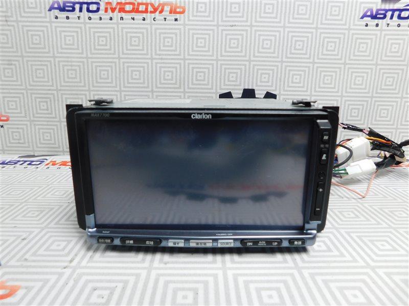 Магнитофон Honda Civic FD1-1002270 R18A 2006