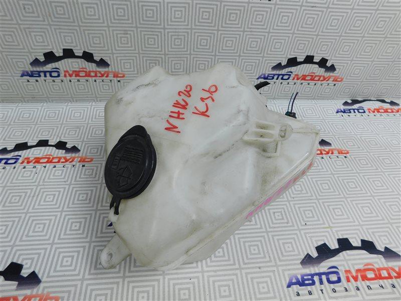 Бачок омывателя Toyota Prius NHW20-0067499 1NZ-FXE 2004