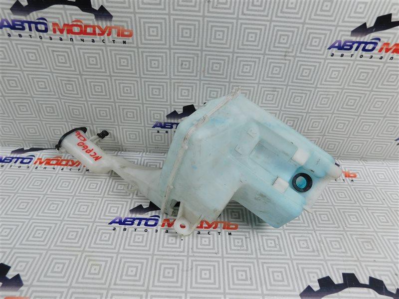 Бачок омывателя Toyota Ist NCP60-0238673 2NZ-FE 2006