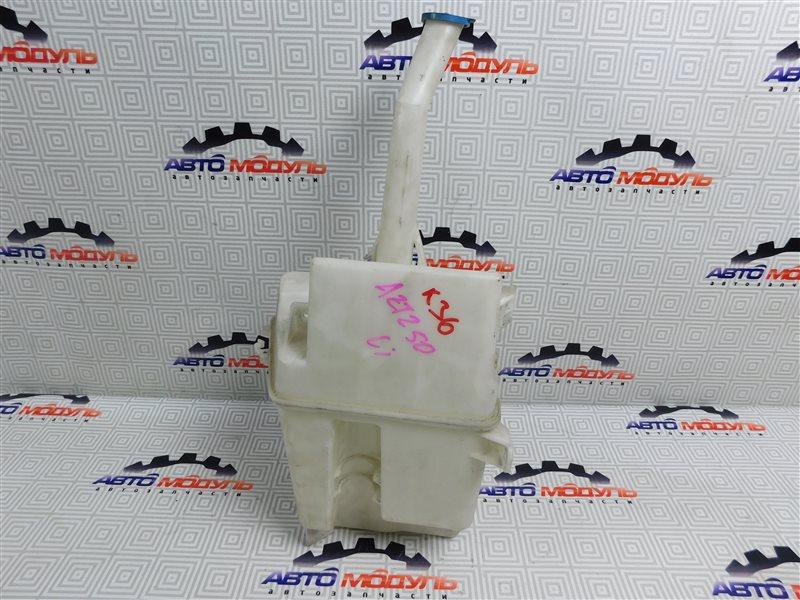 Бачок омывателя Toyota Avensis AZT250-0014000 1AZ-FSE 2004
