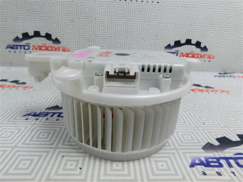 Мотор печки Toyota Mark X GRX120-0069636 4GR-FSE 2006