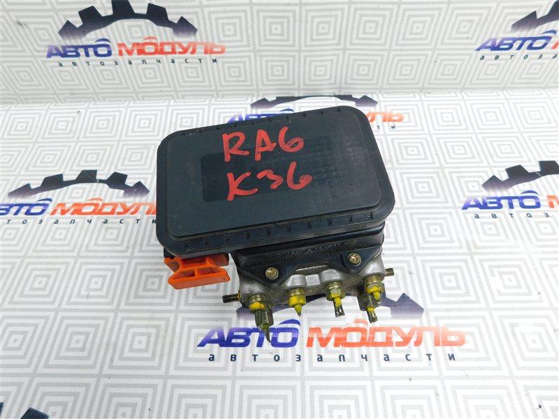 Блок abs Honda Odyssey RA6-1063211 F23A