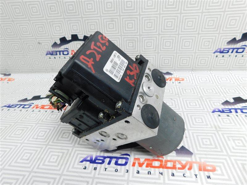 Блок abs Toyota Avensis AZT250-0014000 1AZ-FSE 2004