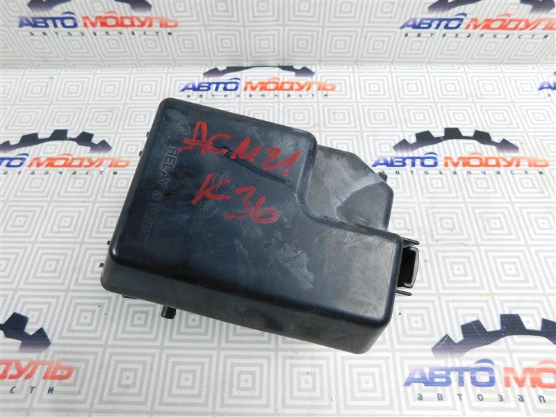 Блок предохранителей Toyota Ipsum ACM21-0053493 2AZ-FE 2005