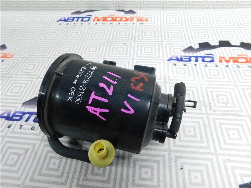 Фильтр паров топлива Toyota Carina AT211-6065783 7A-FE 2000