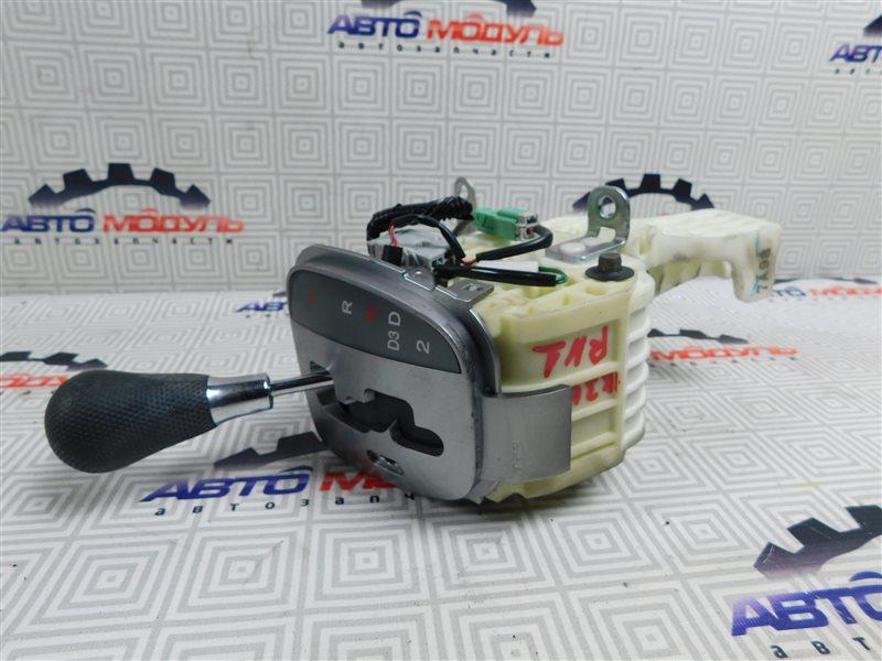 Селектор акпп Honda Stream RN1-2100054 D17A