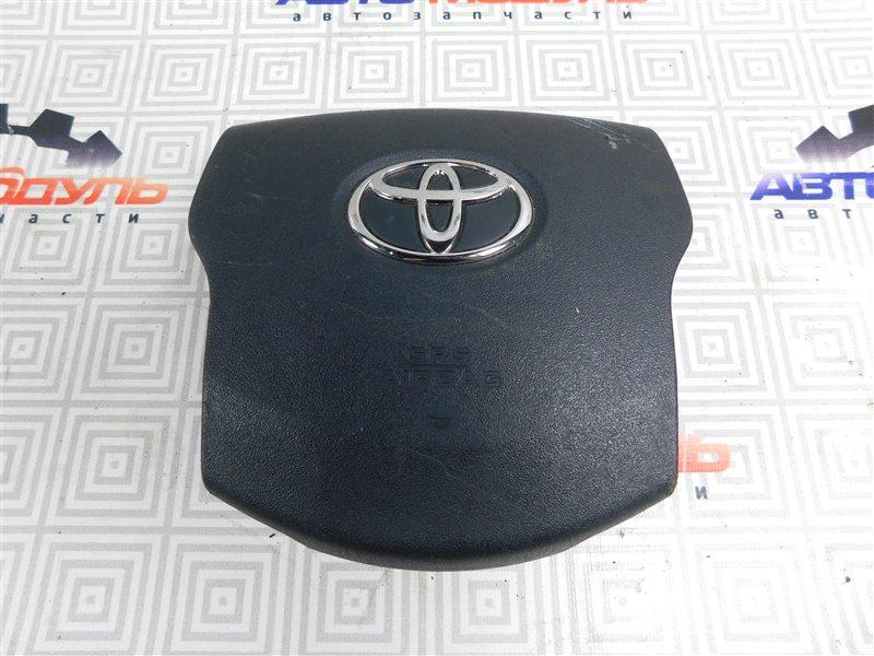 Airbag на руль Toyota Prius NHW20-0067499 1NZ-FXE 2004