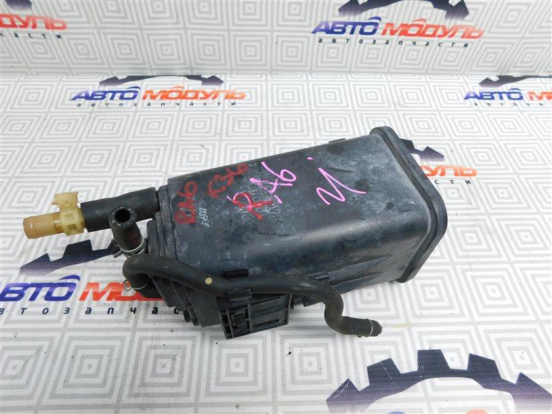 Фильтр паров топлива Honda Odyssey RA6-1063211 F23A