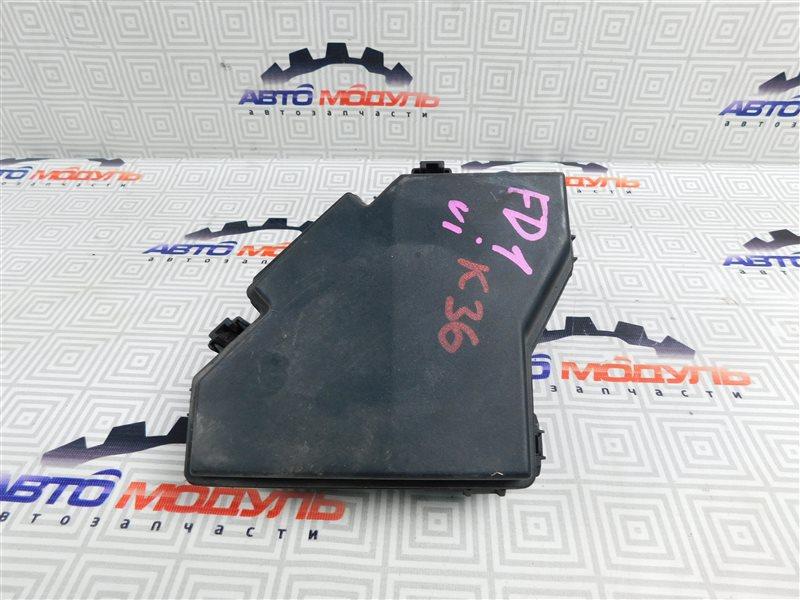 Блок предохранителей Honda Civic FD1-1002270 R18A 2006