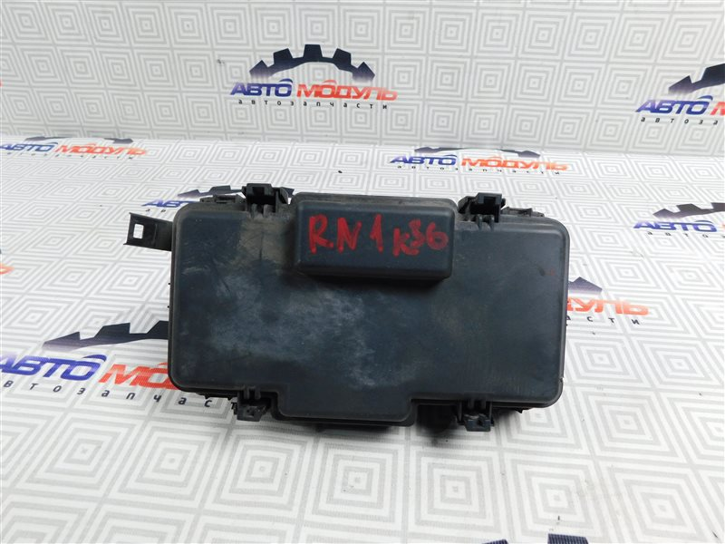 Блок предохранителей Honda Stream RN1-2100054 D17A