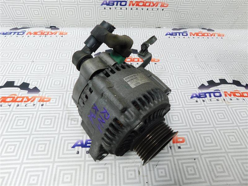 Генератор Honda Stream RN1-2100054 D17A