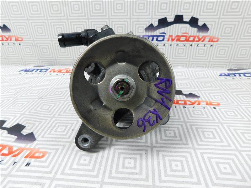 Гидроусилитель Honda Stream RN1-2100054 D17A