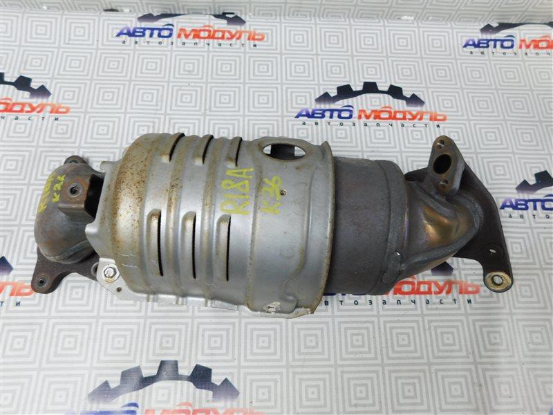 Коллектор выпускной Honda Civic FD1-1002270 R18A 2006