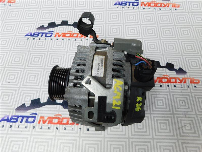 Генератор Toyota Ipsum ACM21-0053493 2AZ-FE 2005